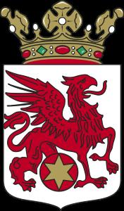 176px-Coat_of_arms_of_Ooststellingwerf_svg