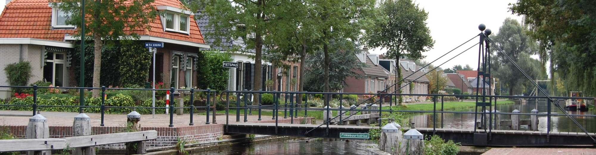 Woningvoorraad  Zuidoost Fryslân